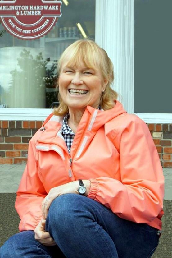 Lorna Mae  Kelly