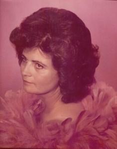 Sandra Yvonne  Miller