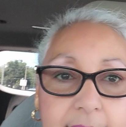 """Yvette """"Cookie"""" Marie  Santos"""