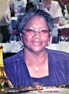 Shirley Ann  Alexander