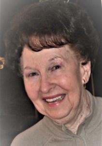 Martha Ann  Parks