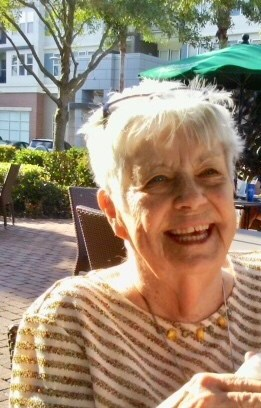 Carolyn Ann  Tresnan