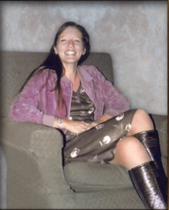 Barbara Joyce  Blandford