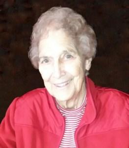 Dolores Jean  Hayes