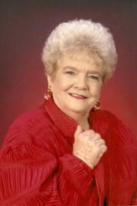Hazel Harrison  Poole