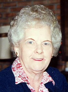 Lucille  Smock