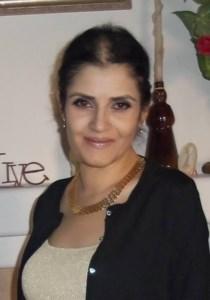 Emma Gabriela   Manukian