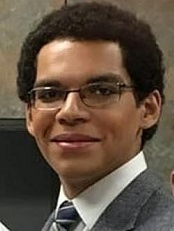 Erik Olushola  Omogbehin