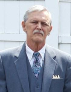 Martin B.  McDaniel