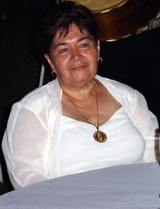 Guadalupe O.   Quintanilla