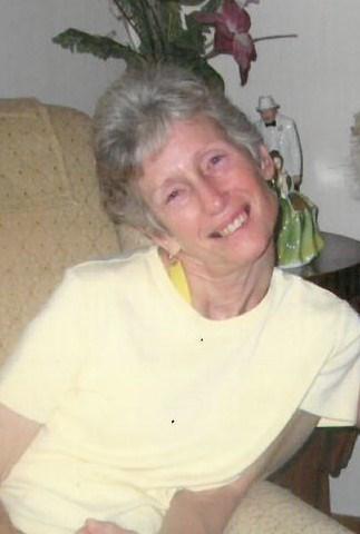 Faithe Seel Obituary - Halifax, NS