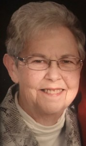 Connie  Sloop
