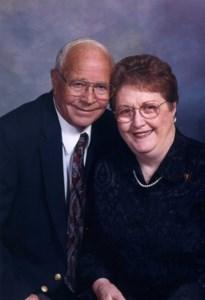 Gladys Huffman  Rikard