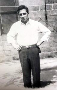Joseph L.  Scarpace