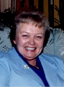 Katherine Eleanor  Maver