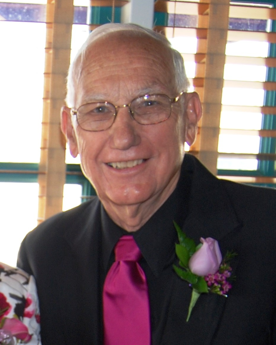 Raymond Earnest Kerbo Obituary - Oklahoma City, OK on