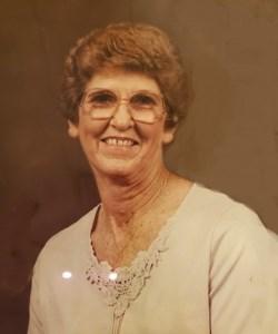 Winnie M  Cagle