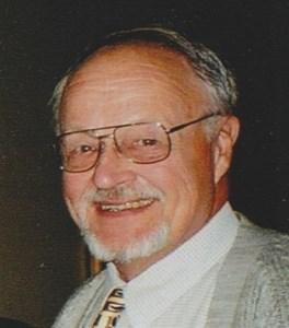 "Frederick ""Fritz"" A.  Wesemeyer"