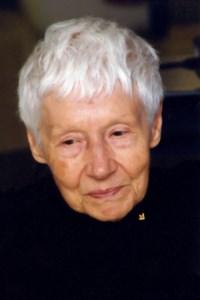 Ruth Mabel  Ashley