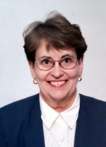 Gertrude M.  Joker