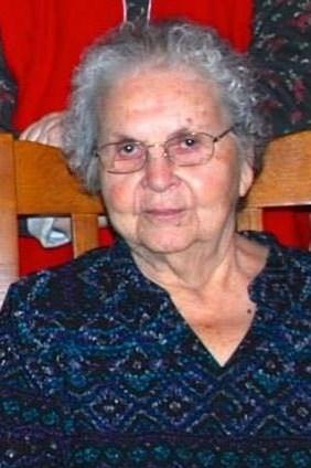 Cora Ann  Danielson Harder