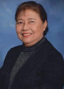 Lourdes V.  Familar