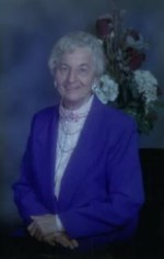 Lillian Cross