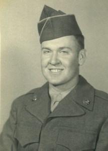 James Monroe  Bull Jr.