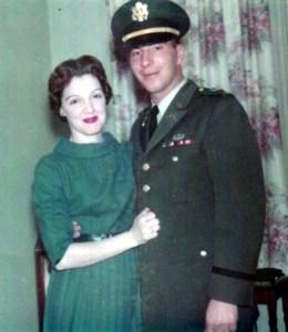 Major Charles  Rizzo (U.S. Army Retired)