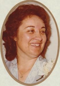 Rosie  Oster