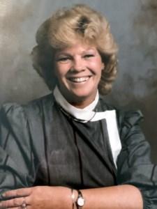 Doris Faye  Deem