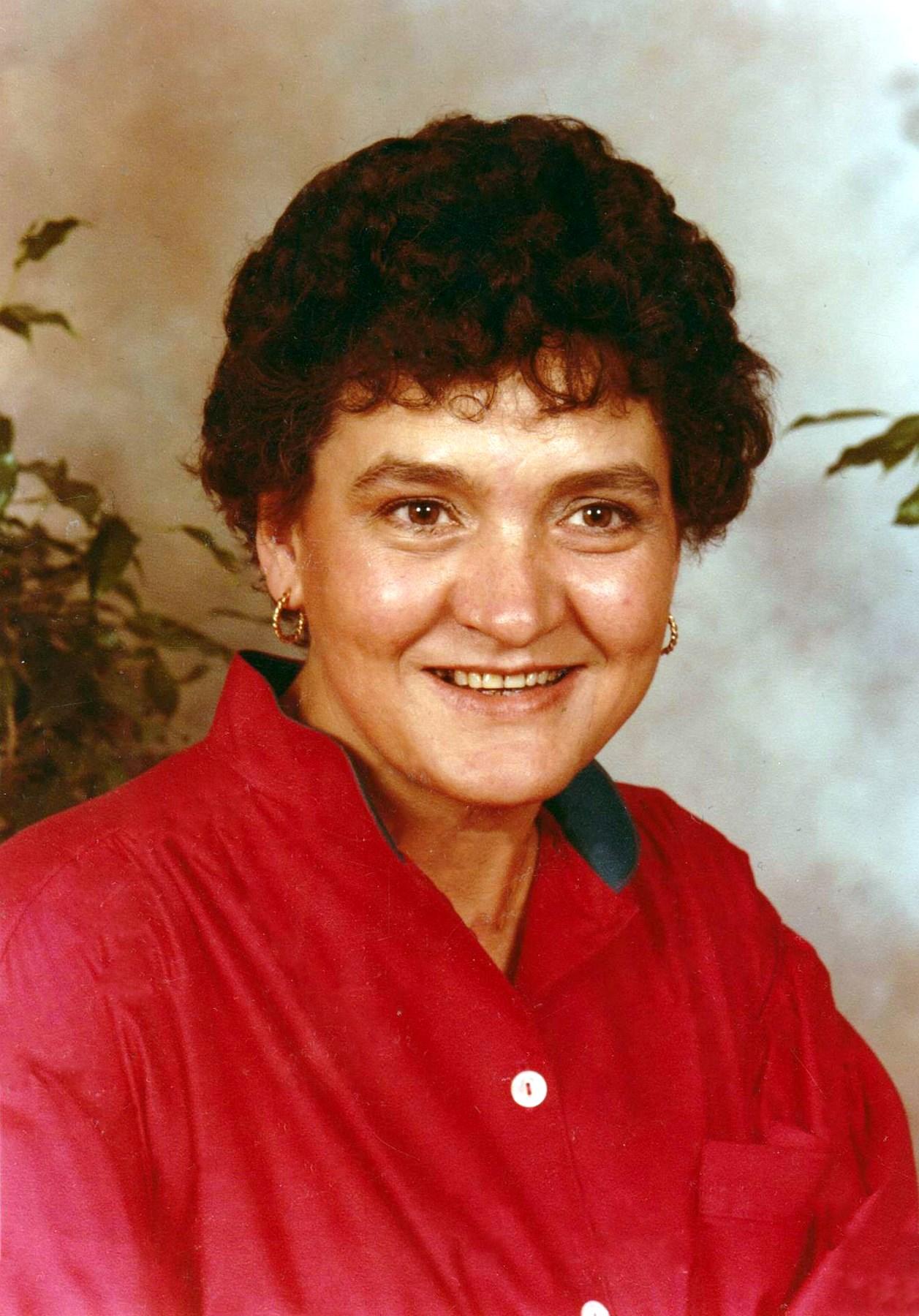 Barbara Ann  Fulcher