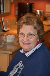 Elizabeth A.  Stevenson