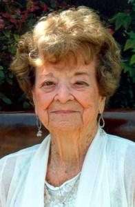 Ruth Evelyn  Crawford