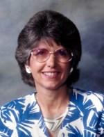 Faye McClanahan