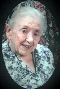 Catherine Margaret  Wallace
