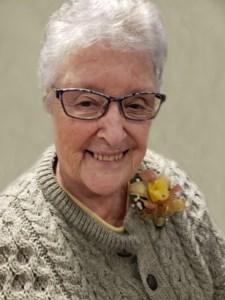 Mabel Irene  Whalen