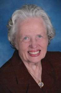 Patricia Mae  Bradley