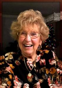 Marilyn Gertrude  Jones