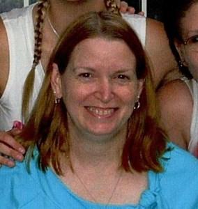 Schatzie Kay  Gillming