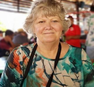 Dianne Lee  Barr