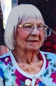 Irma Larue  Wheeler