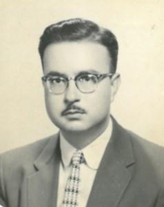 Julio Ignacio  Charlons Sr.