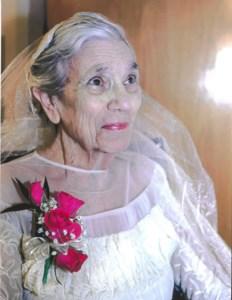 Betty Marie  Szmyd