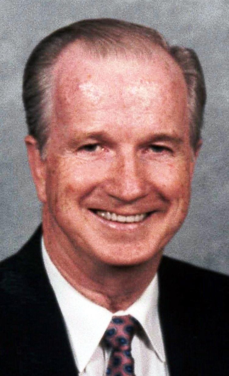 George W.  Deatherage