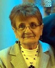 Ilse Paula  Boyle