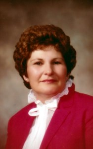 Marie Whitehurst  Swiggett