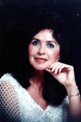 Yvonne (Griffin) Snodgrass Trejo