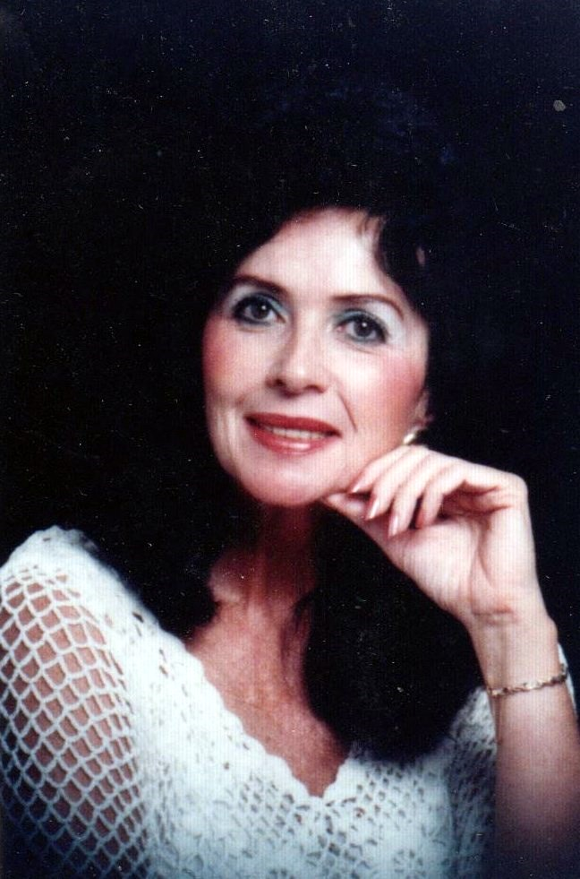 Yvonne M.  (Griffin) Snodgrass Trejo