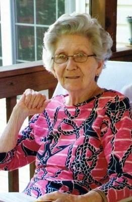 Doris Earp
